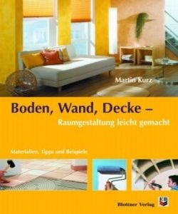 Boden-Wand-Decke-Zeitschrift