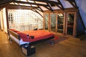 Etagenbett Dachschräge : Dachschrägen viel effektiver nutzen wohnen ratgeber