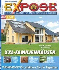 Exxpose-Zeitschrift