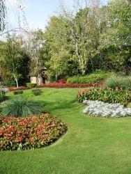 Formaler-Garten