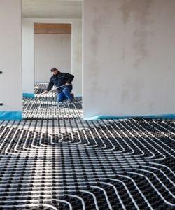 Häufig Eine Fussbodenheizung nachrüsten | Wohnen.de Ratgeber QQ15