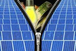 Photovoltaik-kosten