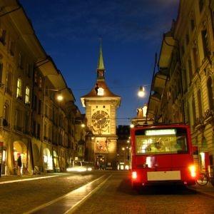 Wohnen in Deutschland: Großstadt als Lebensraum