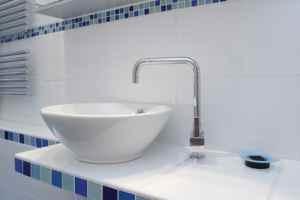 freistehende waschbecken f r ihr badezimmer ratgeber. Black Bedroom Furniture Sets. Home Design Ideas