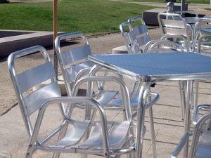 Gartenmöbel alu  Alu Gartenmöbel für Ihren Garten | Wohnen.de Ratgeber