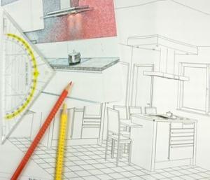 wie sie kleine k chen einrichten k nnen ratgeber. Black Bedroom Furniture Sets. Home Design Ideas