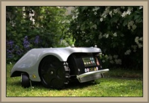 rasenmaeher-roboter