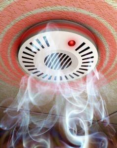 rauchsensor