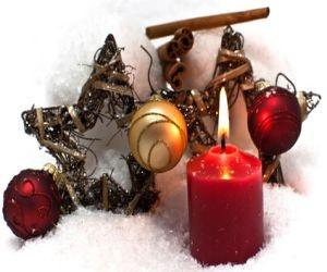 selbstgebastelte deko zu weihnachten ratgeber. Black Bedroom Furniture Sets. Home Design Ideas