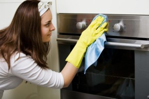 So Reinigen Sie Ihren Backofen Richtig Tipps Ratschlage