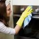 Backofen richtig reinigen