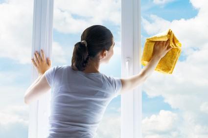 tipps und ratschl ge zum richtigen fenster putzen. Black Bedroom Furniture Sets. Home Design Ideas