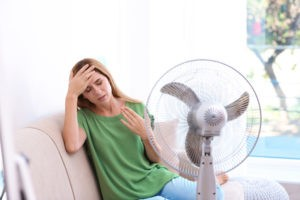 Abkühlung Zuhause - Tipps und Infos gegen die Hitze in der Wohnung im Sommer