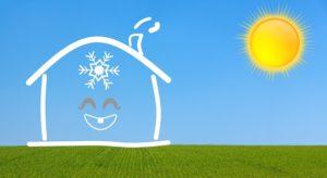 Tipps und Tricks für eine gelungene Abkühlung Zuhause.