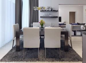 essplätze attraktiv und funktionell gestalten | wohnen.de magazin - Wohnzimmer Mit Essbereich Gestalten