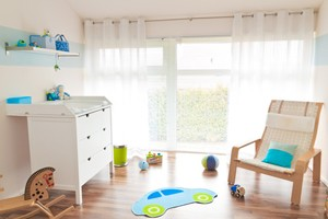 Babyzimmer einrichten  Babyzimmer einrichten und gestalten | Wohnen.de Magazin
