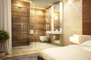 bad en suite - tipps und infos im wohnen.de magazin, Haus Raumgestaltung