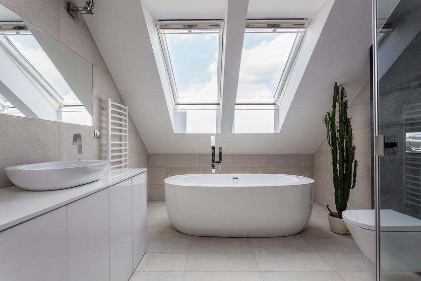 Das Badezimmer richtig einrichten | Wohnen.de Ratgeber