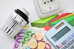 Energiekosten sparen im Haushalt