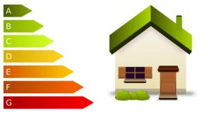 Gesund wohnen: Durch energieeffizientes Wohnen weniger krank sein.