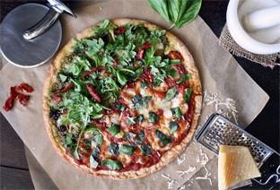 Zuhause italienisch kochen und wie im Urlaub genießen.