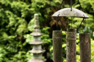 Einführung in die Lehren des Feng Shui