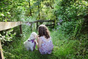Kinder und Garten - Kindheitserinnerungen im Garten - Gartenratgeber