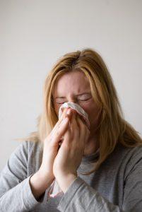 Für Allergiker ist gesundes Wohnen noch einmal in besonderem Maße von Bedeutung.