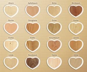 Holzarten Für Möbel populäre hölzer in der möbelherstellung wohnen de magazin