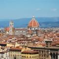 Florenz in Italien. Eine von vielen Facetten dieses tollen Landes.