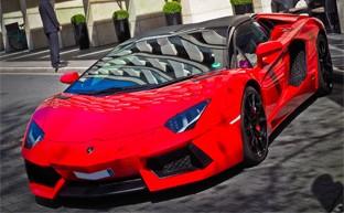 Italienische Sportwagen begeistern mit Design und PS!