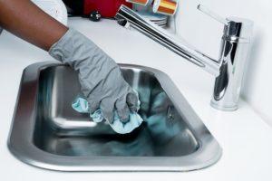 Ein Putzplan hilft den Wohnungsputz zu organisieren - Putzen nach festen Regeln wird leicht zur Gewohnheit