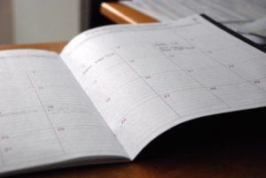 Party Vorbereitung: Wichtige Infos und Tipps für die richtige Zeitplanung. Was mache ich wann vorher?