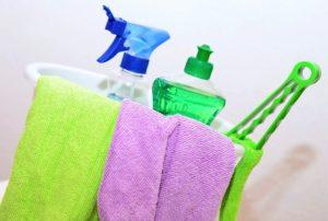 Putzmittel / Reiniger - Was gibt es und welche Alternativen kann man zum Putzen nutzen?