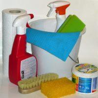 Wohnung putzen - So putzt man seine Wohnung zeitsparend und effektiv