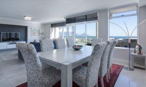 Sauberes Wohnen: Ein sauberes und ordentliches Umfeld in der Wohnung ist wichtig für unser Wohlbefinden.