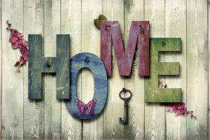 Wohngefühl: Sind Sie wirklich zuhause? - Mit Test