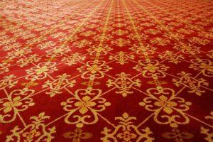 Teppich Bodenbeläge - Teppichböden reinigen