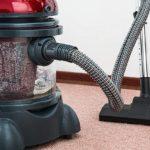 Teppich nass bzw. feucht reinigen - spezieller Waschsauger für Teppiche