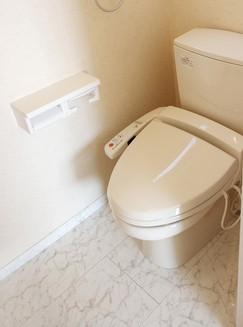Dusch-WCs bzw. Washlets vereinfach das moderne Wohnen und Leben.