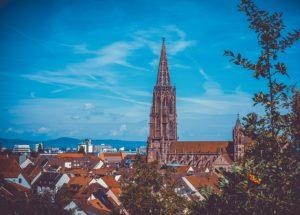 Wohnen in Freiburg - Was macht Freiburg aus und worauf beim Wohnen in Freiburg achten?