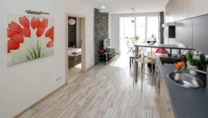 Wohnstile - verschiedene Konzepte für die Einrichtung, das Wohnen und das Leben.