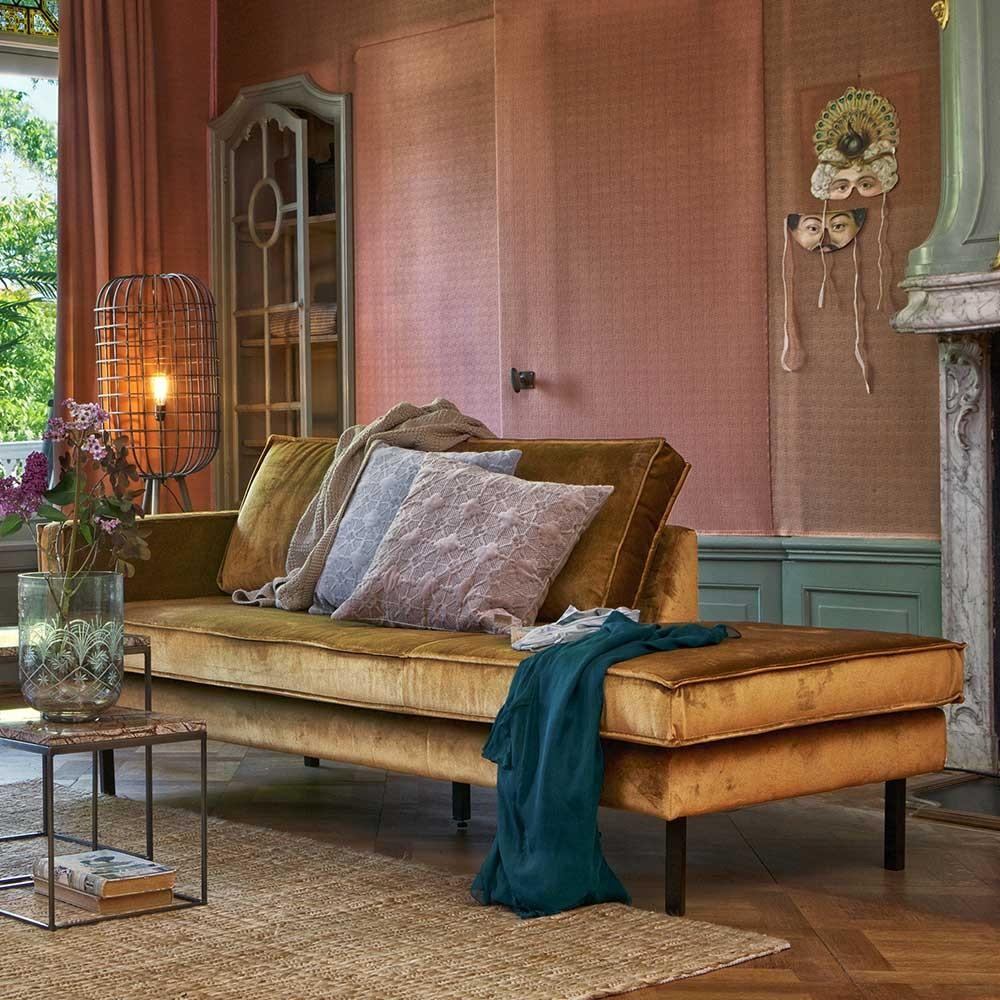 Wohntrends 17 - Mehr über Möbel, Materialien und Farben in 17
