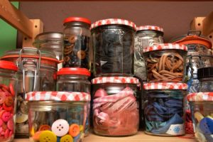 Ordnung in der Wohnung halten - Tipps, Infos und Methoden